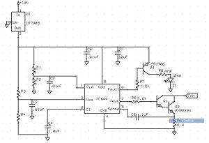 fan circuit