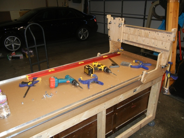 used woodworking v groove machines